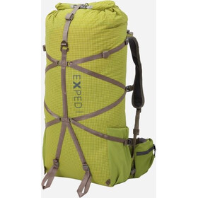 Exped Lightning 45 lichen green